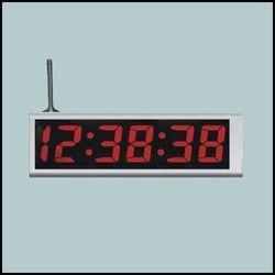 GPS Master Slave Clock