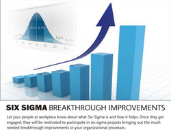 Six Sigma Posters