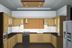 Kitchen Cabinets In Kerala Thrissur