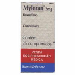 Myleran Capsules