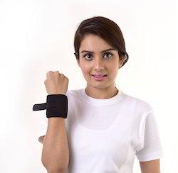 Wrist Binder with Buckle (D) N.P