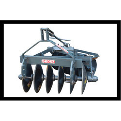 Mini Disc Harrow