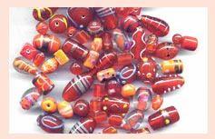 Mixed Resin Beads