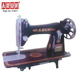 Link Model Domestic Sewing Machine