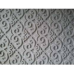 CNG Engraving In Sandstone