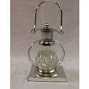 Silver Gel Lantern