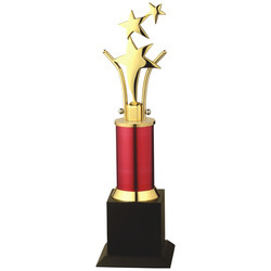 Decorative Trophy MBA 354B