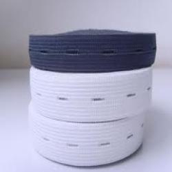 button hole elastics