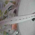 Button Hole Tape