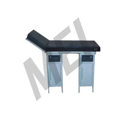 Examination Table Deluxe
