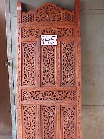 Decorative Screens Handicraft Carved Screen Exporter From Saharanpur