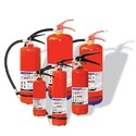 Powder Portable Fire Extinguisher
