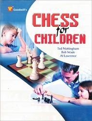 Goodwill's Chess Book for Children
