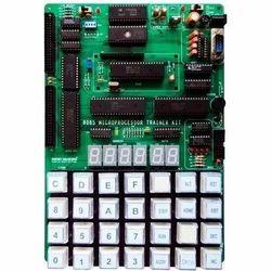 Microprocessor Trainer Kit