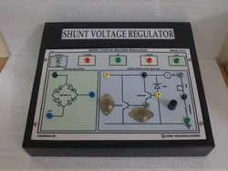 Shunt Type DC Voltage Regulator