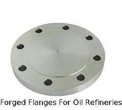 Oil Refineries Forged Flanges