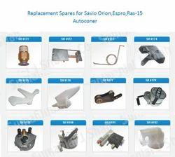 Replacement Spares for Savio Orion,Espro,Ras-15 Autoconer