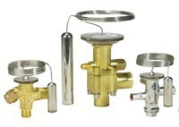Thermostatic Expansion Valves