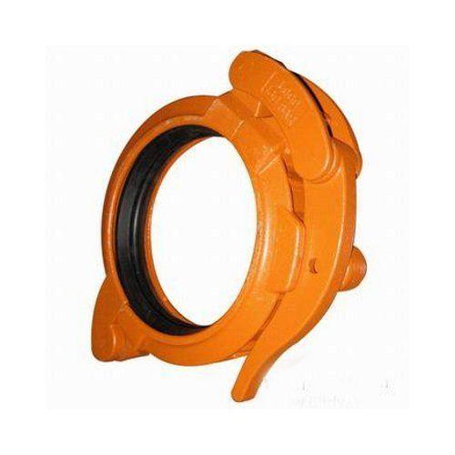 Manufacturer of concrete pumps spare parts pipe