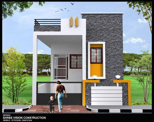 Construction Services U0026 Individual House Construction Service Service  Provider From Chennai
