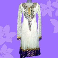 Designer Chanderi Suits.