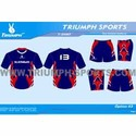 Customize Soccer Uniform