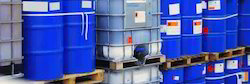 Chemical Shipments Service
