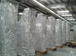 Vacuum Foil Packing Services