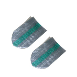 Plain PVC Heat Shrinkable Pouches