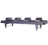 Automatic Online Cooling Conveyor