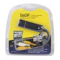 Easy Cap 4-Channel 4-Input USB 2.0 DVR