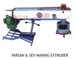 Namkeen & Farsan Sev Making Extruder