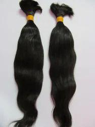 Virgin Bulk Hair