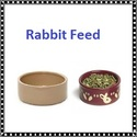 Rabbit Feeds
