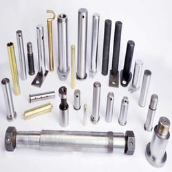 Chrome Plated Pins