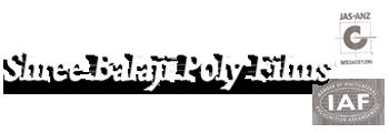 Shree Balaji Poly Films