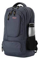 Vip Archer 1 Blu Laptop Backpack