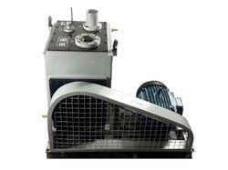 Multi Vanes Chemical Series Vacuum Pump