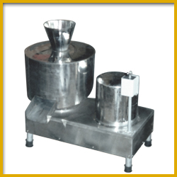 Seasoning Machine  for Potato Chips Manufacturing