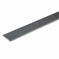 EN 8 Steel Flats