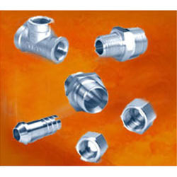 Metal Forging Products