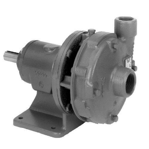 Cast Iron Centrifugal Pump