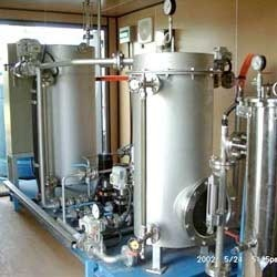 Arsenic Removal Plants