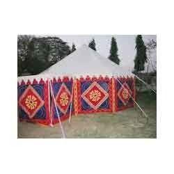 Shamiyana Party Tent