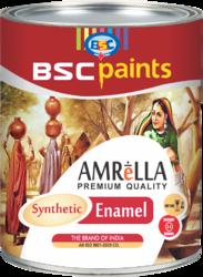 Premium High Gloss Enamel