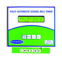 Automatic Industrial Bell Timer