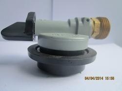 High Pressure Sierra Type Adaptor