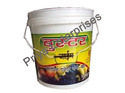 Plastic Fertilizer Buckets