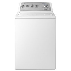 Whirlpool 3.4 cu. ft. Top Load Washer with ENERGY STAR Quali