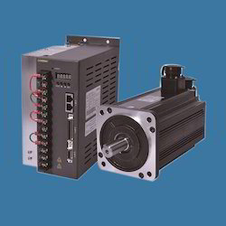AC Servo Motor 130mm 1.5kw (2000rpm) for Mechanical Arms